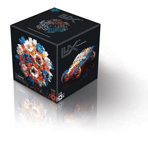 Toys & Games Lux Blox - Dynamic Building Blocks 450 Piece Set