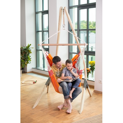 Cool Special Order La Siesta Basic Orquidea Hammock Chair Stand Sold Separately Uwap Interior Chair Design Uwaporg