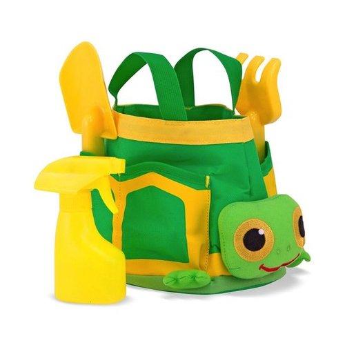 Toys & Games Melissa & Doug Tootle Turtle Gardening Tote Set