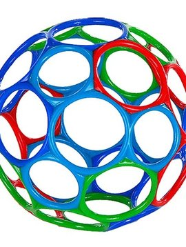 """Toys & Games 6 """" Oball (Colors May Vary)"""