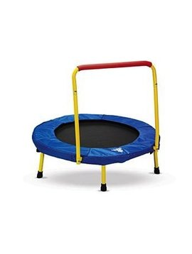 Toys & Games The Original Toy Company Fold and Go Trampoline™