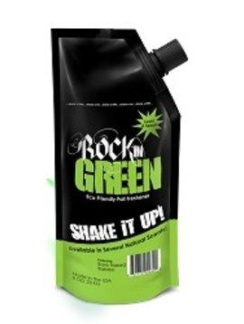 Diaper Accessories Rockin Green Shake It Up! Pail Freshner