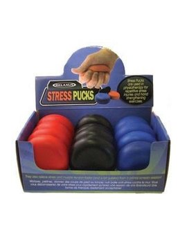 Classroom Aid Foam Stress Pucks