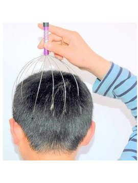 Toys & Games Zinger Scalp Massager