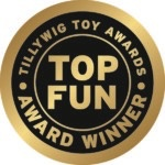 Toys & Games AWARD WINNING! Spin-ballS - Spinning Lights
