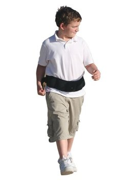 Sensory Clothing Sensory Belt - Weighted Therapy Belt for Teens & Adults!