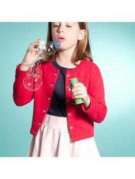Sensory Clothing SOFT Sensory Soft French Cardigan