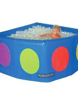 Special Order Somatron Vibro-Acoustic Tubby Ball Pool *PRICE MATCH GUARANTEE!