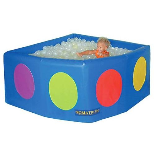 Special Order Somatron Vibro-Acoustic Tubby Ball Pool *This product is on backorder and will be available to purchase once it is back in stock.