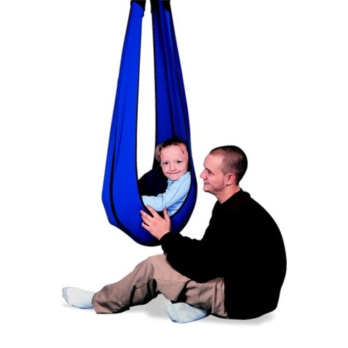Special Order Reinforced Sensory Snuggle Swing *Special Order Shipping Rates Apply