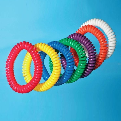 Chews & Chewlry MegaChewlery Bracelet - Available in Assorted Colors (1 Bracelet)