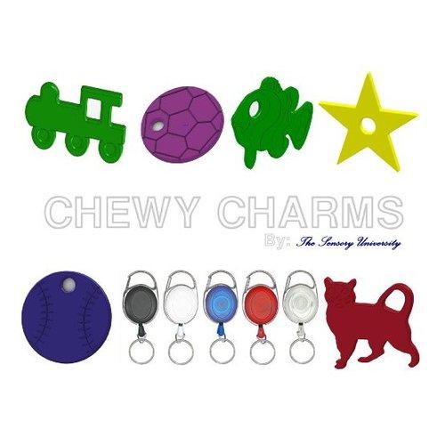 Chews & Chewlry Retractable Belt Buddy