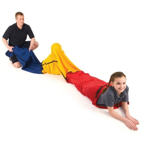 Therapy Equipment 15' Lycra Resistance Tunnel *FREE SHIPPING!!!