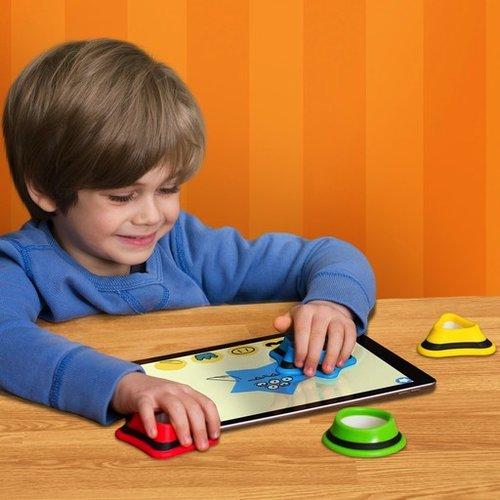 Toys & Games Tiggly Shapes, Educational Toys and Learning Games for Kids (2015 Edition)