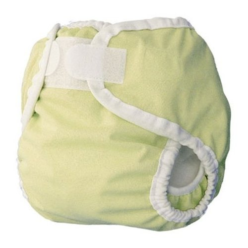 Diaper Accessories Thirsties Velcro PUL Waterproof Cover