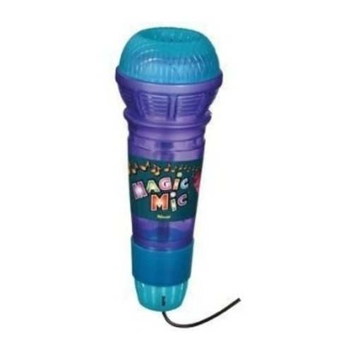 Toys & Games Translucent Magic Mic