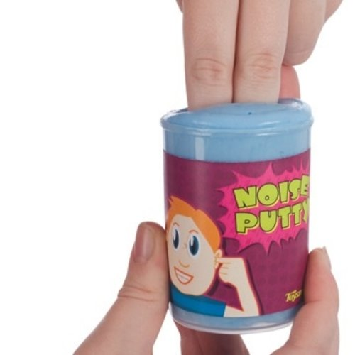 Toys & Games Silly Noise Putty