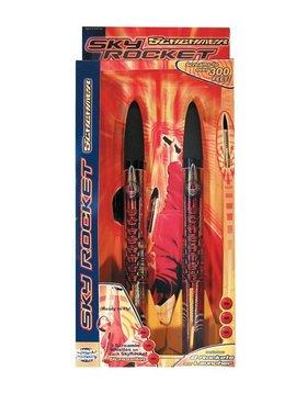 Toys & Games Sky Rocket Screamer - Flies over 250 Feet High!