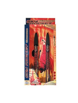 Toys & Games Sky Rocket Screamer - Flies over 250 Feet High!