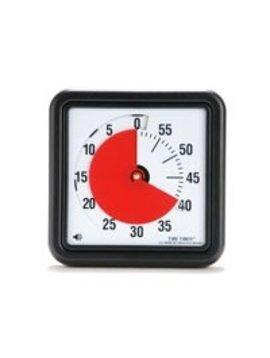 "SENSORY Time Timer Original 8"" With Audible Option"
