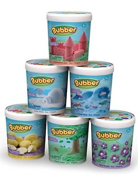 SENSORY Bubber Bucket