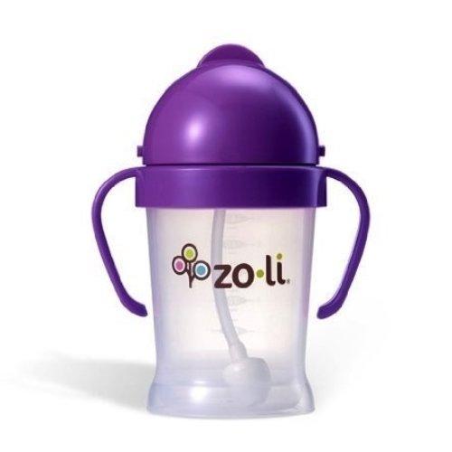 SENSORY Zoli Straw Sippy Cup