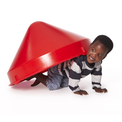 Special Order The Big Red Top for big vestibular fun or a quiet space… *FREE SHIPPING!!!