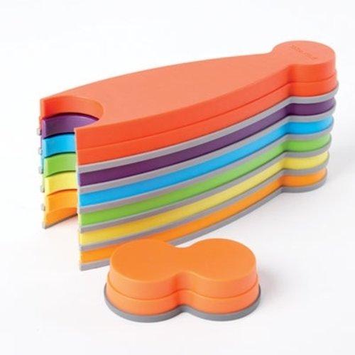 Toys & Games Gonge River Path Balance Toy - Set of 6