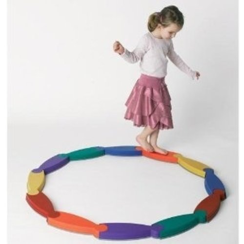 Toys & Games Gonge River Path Balance Toy - Set of 6