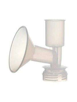 Ameda Standard 25 mm Breast Flange BPA Free
