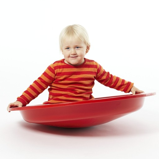 Special Order Rock-Around Saucer for hours of indoor or outdoor fun!