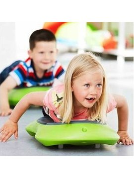 Toys & Games Floor Surfer Scooter Board by Gonge *FREE SHIPPING!