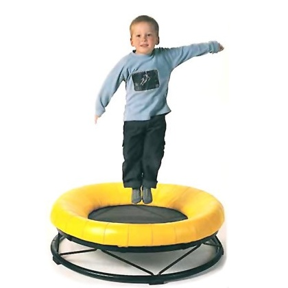 Special Order The Mono Junior Trampoline *This is an Oversized/Overweight Item.