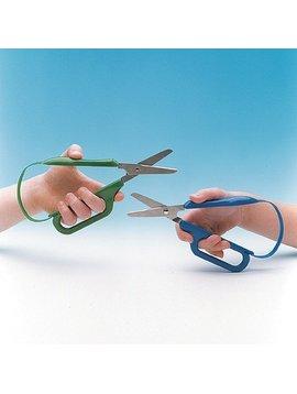 SENSORY Long Loop Easi-Grip Scissors