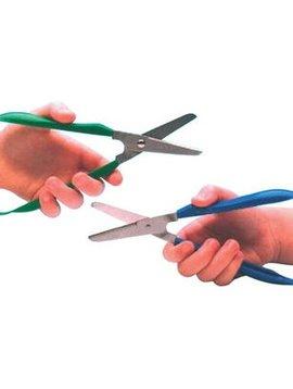 SENSORY Standard Easy-Grip Scissors
