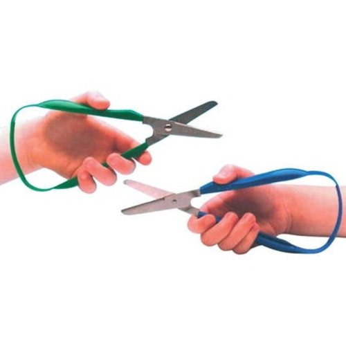 SENSORY Standard Easy-Grip Scissors