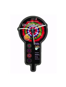 Toys & Games Spinning Spectra Light Show Stick