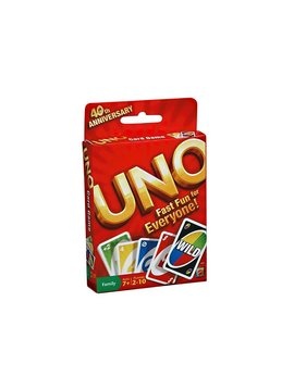 Toys & Games Uno® Card Game