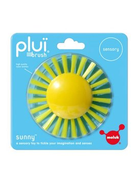 Toys & Games Plui Brush Sunny