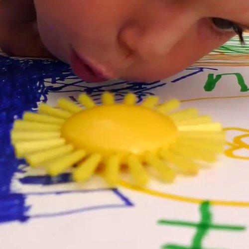 Toys & Games Plui Brush Sunny