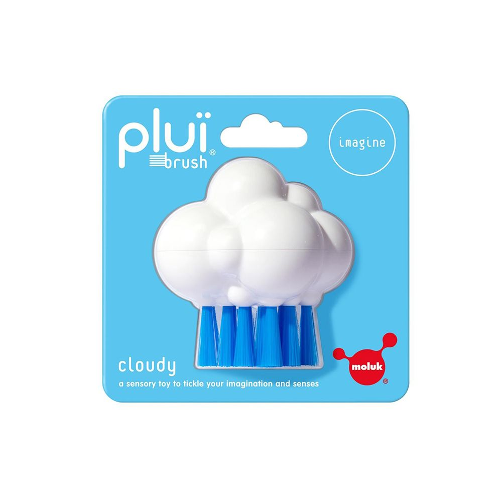 Toys & Games Plui Brush Cloudy