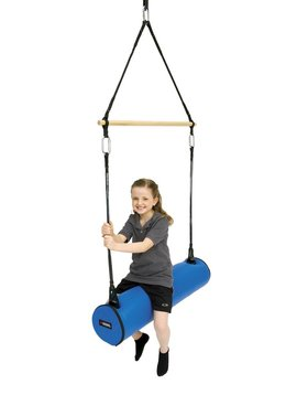 Special Order Advantage Line 2-in-1 Bolster Swing and Trapeze Bar *FREE SHIPPING!!!