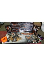 Rack Stacker Happy Hunter's package - Entice, Fixation, RS country banner, Hat, Stak'D, Catalogue, Sticker, Altan 3-N-1