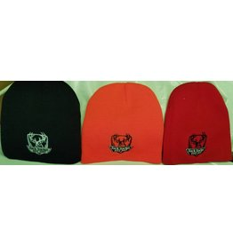 Rack Stacker Black\Orange\Red Toque