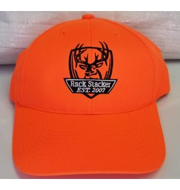 Rack Stacker Hunter Orange Hat
