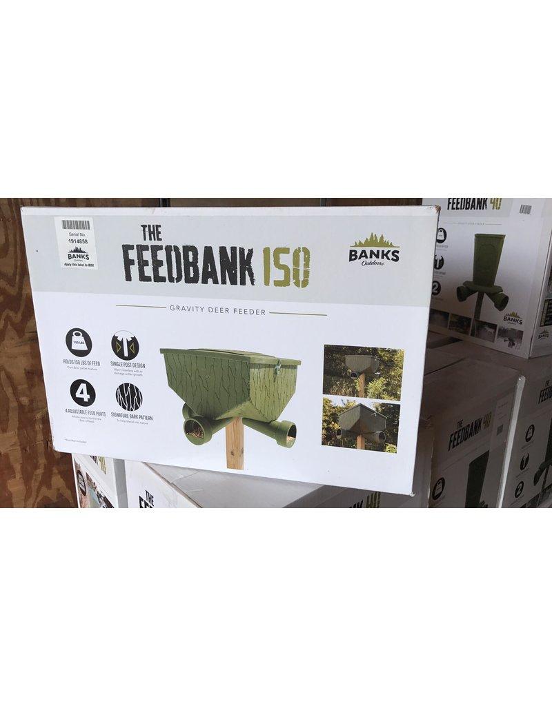 Banks Feeder 150