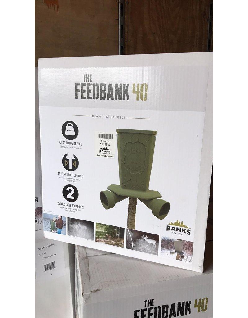 Banks Feed Bank 40