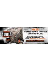 Rack Stacker Homegrown Hunter Blind (HGH TV )