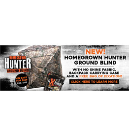 Rack Stacker Homegrown Hunter Blind (HGH TV )