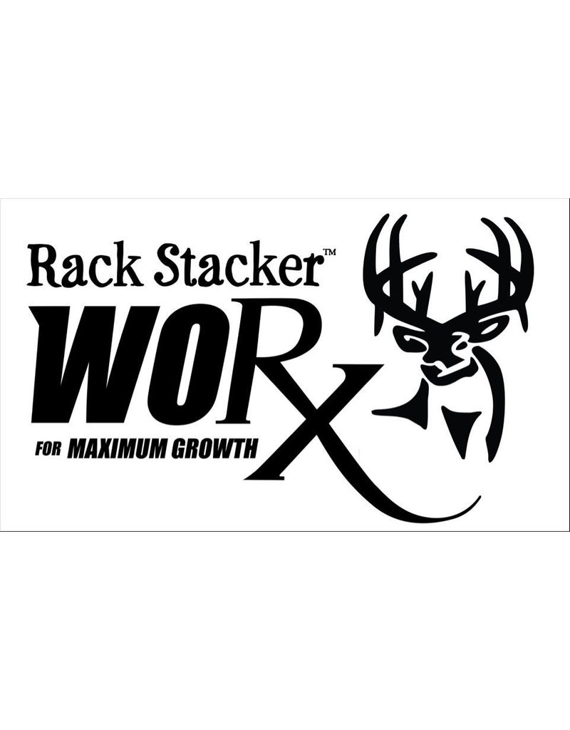 WoRX Decal Contest 12PK